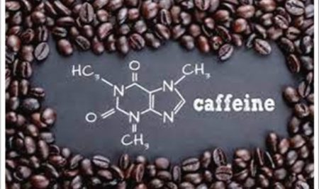 A BRIEF HISTORY OF CAFFEINE, THE WORLDS ADDICTION